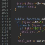 Программисты - php, JavaScript, node.js, Symfony, Laravel, Yii, Angular.js, React.js, Vue.js, OpenCart, ModX, Wordpress, Bitrix